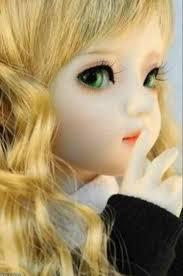cute doll whatsapp dp images aarohi