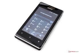 Test Sony Xperia E dual Smartphone ...