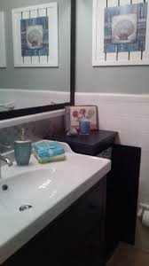 craigslist orlando furniture for a modern bathroom with a bathroom vanity and home staging and remodeling project in downtown orlando by property stages group llc