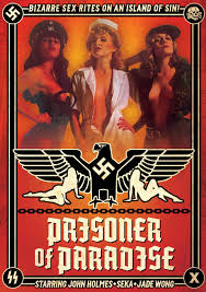 Soiled Sinema Prisoner of Paradise 1980
