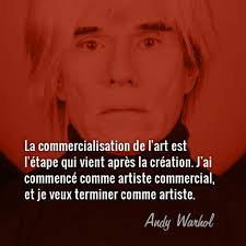 Citations Pop Art