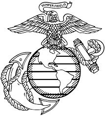 Eagle, Globe, and Anchor - Wikipedia