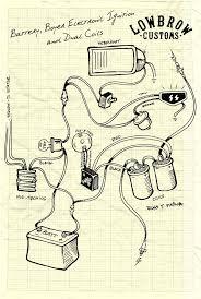 38fdd9c18424259149584da1a72bdee4 triumph british wiring diagram boyer dual coil jpg 673�1,000 พิกเซล on motorcycle dual coil wiring diagram