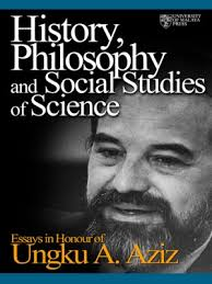 history philosophy and social studies of science essays in honour  history philosophy and social studies of science essays in honour of ungku aziz by mohd hazim shah