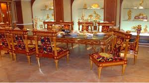 Small Picture Top Most Expensive Dining Tables In the World Latest Traditional