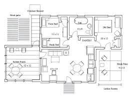 commercial restaurant kitchen design. Breathtaking Kitchen Design Layout N Restaurant Plan Commercial Floor Sample Large Size