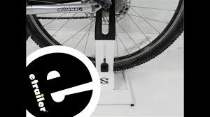 Pro Bike Display Stand Review review saris the boss bike storage stand sa100 etrailer 51