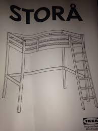 Ikea Stora Hochbett 7617020 Jpg