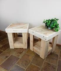 recycled wooden furniture. Recycled Timber Furniture - Bedside Tables Wooden M