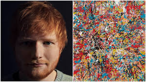 According to the sun newspaper's bizarre column, ed told a hong kong radio station: Ed Sheeran Drops Surprise Track Afterglow For Fans Variety