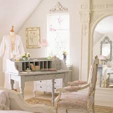 Vintage Inspired Bedroom Furniture