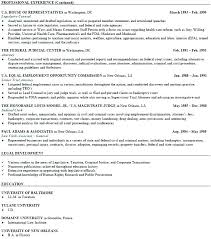 Lawyer Resume Sample Corporate Attorney Resume Free Resume Templates