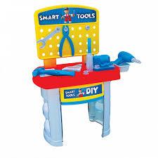 <b>Набор инструментов Terides</b> Верстак на ножках, 35 предметов ...