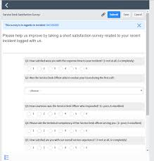 submit survey
