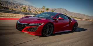 2018 honda nsx. simple 2018 2017 acura nsx for 2018 honda nsx