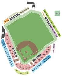 Rumble Ponies Seating Chart Dunkin Donuts Park Tickets And Dunkin Donuts Park Seating