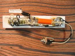 obsidianwire erless deluxe 4 way custom wiring harness for wiring harness for telecaster 4 way mod cts 047uf orange drop