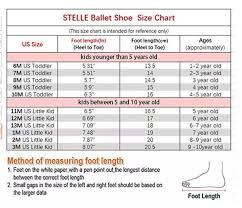 Premium Girls Ballet Slipper Ballet Shoes Flats For Dance Gymnastics Toddler Little Kid