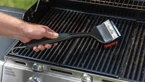 how to clean grill grates char broil