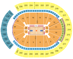 Buy Ohio State Buckeyes Basketball Tickets Seating Charts