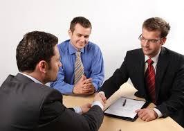 interview skills rise institute