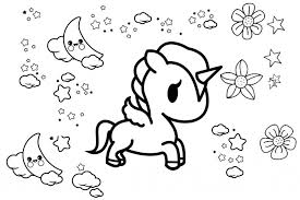 9 printable unicorn coloring pages. Fairy Unicorn Coloring Pages Printable 101 Coloring