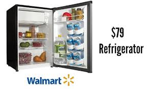 In the market for a new mini fridge? If you have child going off to college or need one another reason, Walmart is offering great deal on Haier Deal: $79 Refrigerator :: Southern Savers