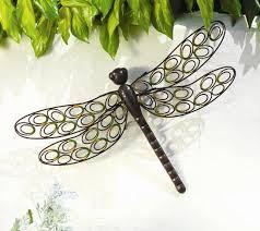 outdoor metal dragonfly garden wall art on outdoor metal dragonfly wall art with outdoor metal dragonfly garden wall art dma homes 85599