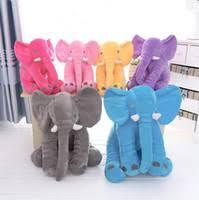 Elephant <b>Soft</b> Toy <b>Pillow</b> for Sale