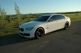 BMW 3 Series white 750 bmw : BMW 750 Alpina: Review, Amazing Pictures and Images – Look at the car