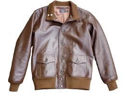 a 1 er jacket men