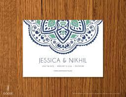 free printable indian wedding invitation templates