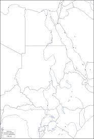نهر النيل خريطة مجانية, خريطة خاليه من الفراغ, خريطة الخطوط العريضة, خريطة  القاعدة الحرة هيدروغرافيا, دول, المدن الرئيسيةخريطة فارغة