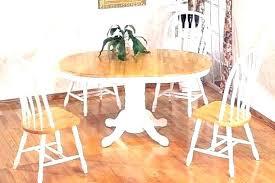 Pedestal Kitchen Table Pedestal Kitchen Table Oval Pedestal Dining