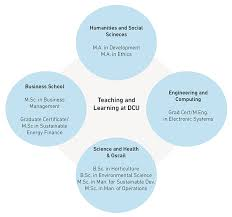teaching and learning dcu