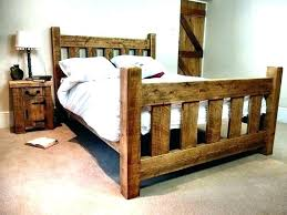 rustic king size bedroom sets – adsuk.info
