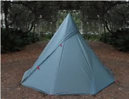 this is by far the best lightweight tipi tarp design for strength ease of use and reliability