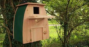 bird houses nesting boxes for wild