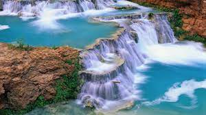 Waterfall Wallpapers - Wallpaper Cave