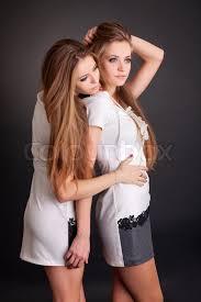 Pics two beautiful teen lesbians
