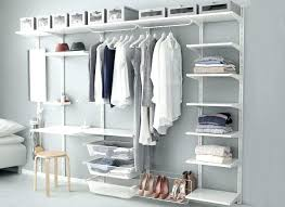 ikea storage closet organizer ideas solutions