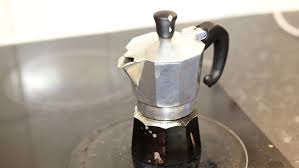 Grosche milano stovetop espresso coffee maker moka pot 3 espresso cup italian. Italian Coffee Sprinkling Out Of Stock Footage Video 100 Royalty Free 13143773 Shutterstock