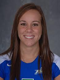 Alexa Napoleon - 2010 - Volleyball - FGCU Athletics