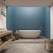 Blue Bathroom Tiles Marazzi