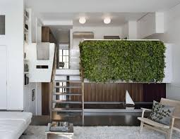 vertical gardens in small spaces