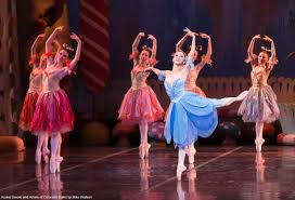 Colorado Ballet Nutcracker Seating Chart Asuka Sasaki And Artists Of Colorado Ballet During Waltz Of