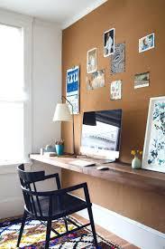 winsome captivating interesting brown wall plus adorable brown hardwood floating desk ikea floating wall desk uk