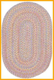 saidpur pink indoor outdoor area rug rug size oval 2 x 6