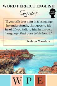 Beauty Of English Language Quotes Best of 24 Of The Best Language Quotes EBook Word Perfect English