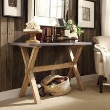Weathered Oak Furniture Homesullivan Upton Weathered Light Oak Console Table 405100 053a